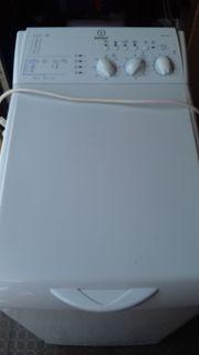 Indesit Waschmaschine WITL 1051