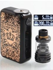 Uwell Crown 4 Kit in