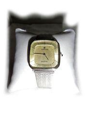 Seltene Armbanduhr von Junghans