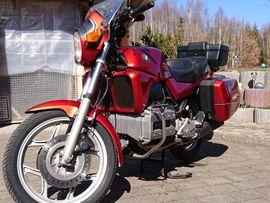 BMW - Motorrad BMW K100 - RS
