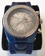 TechnoMarine TechnoSport Diamond Chronograph Mod