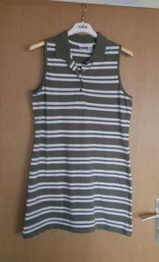 Kleid ohne Arm Strand Garten