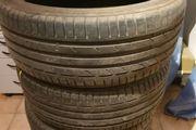 2x Bridgestone Potenza S001 225