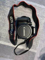 EOS 1000d Canon Spiegelreflexkamera