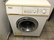 Miele Waschmaschine Novotronic W917