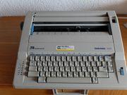 elektr Schreibmaschine