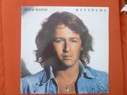 Vinyl Peter Maffay - Revanche