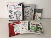 Bücher Bundle Zeichnen Lernen