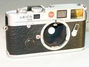 Suche Leica M6 neuwertig