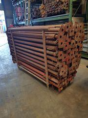 Baustützen Bausprießen Baustempel 190 350