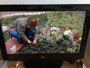 LCD Flachbildfernseher LG 32LG2100 32