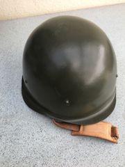 Stahlhelm Militär in Top Zustand