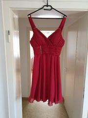 Cocktail Kleid Neuwertig - Kein Versand