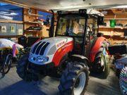 STEYR -Traktor Kompakt 4075A