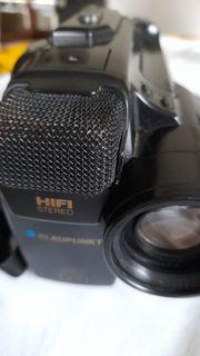 SVHS Videokamera - Blaupunkt AF CCO