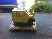 Bomag BPR4555D 375kg Baujahr 2008