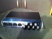 Audio Interface Presonus