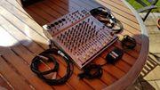 Phonic AM 532 Mischpult Mixer