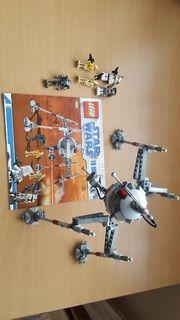 Lego Star Wars Spider Droid