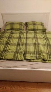 Bett Brusali IKEA