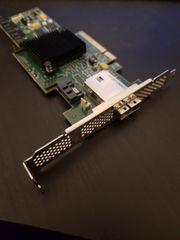 LSI Logic Controller SAS 9212-4i4e