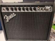 Fender 25 FM DSP