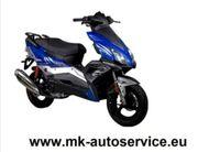 MKA RacingMaster R59 3 5PS