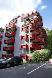 SB-Eschberg - Helle frisch renovierte 2-Zimmerwohnung