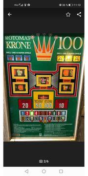 Wulff Spielautomat