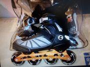 Herren - Roller - Skater