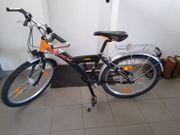 24 Zoll Jugend-Fahrrad BAXX