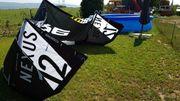 Kite Ausrüstung