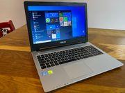 ASUS Laptop 15 6 Zoll