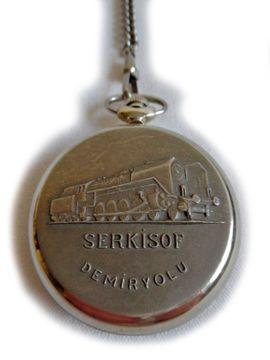 Schöne Taschenuhr von Serkisof: Kleinanzeigen aus Nürnberg Wetzendorf - Rubrik Uhren