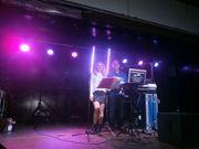 Italienische Duo Ciao DJ Live