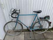 Peugeot Rennrad Original