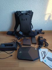 HP Z G2 Backpack PC