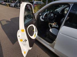 Bild 4 - Elektro-Smart ForFour ed electric drive - Leinfelden-Echterdingen