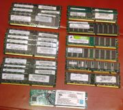 RAM Sammlung z B 1