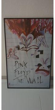 2er Set Pink Floyd Bilder -