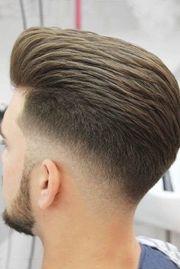 Suche Friseur US Barbershop