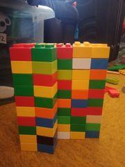 425 teile lego duplo