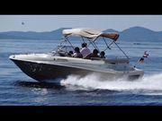 QuickSilver Sportboot MercruiserMPI Lowrance Tausch