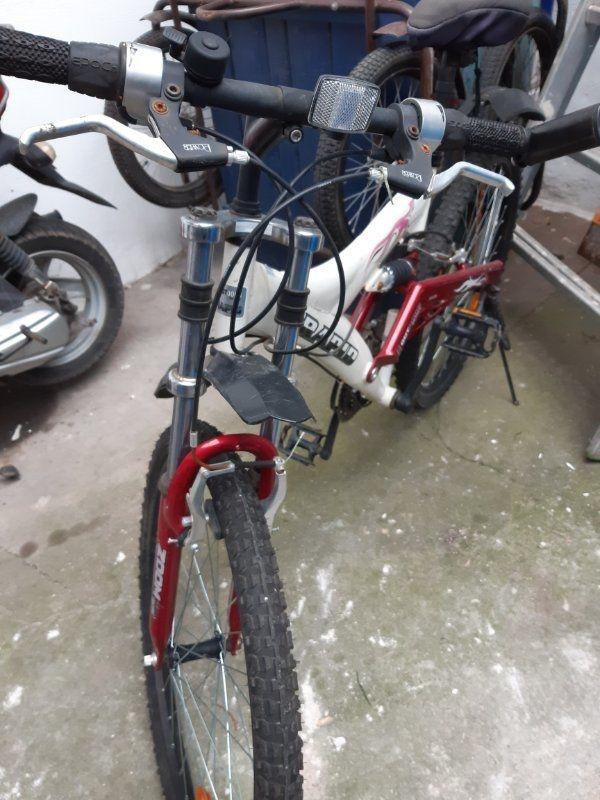 Herrn RAPID Mountainbike