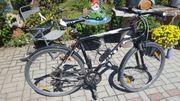Herrenrad EXTE-cross 28G-Shimano click der