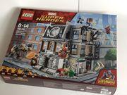 LEGO 76108 Sanctum NEU OVP