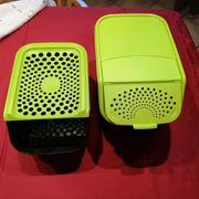 kartoffelbox Zwiebelbox Tupperware