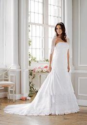 Davids Bridal Hochzeitskleid
