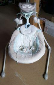 Baby Wippe elektrisch