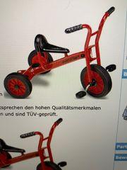 Dreirad Kindergarten Qualität - Winter Gr